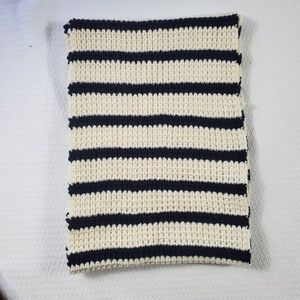 J.Crew Wool Loose Knit INFINITY scarf <New> Y49